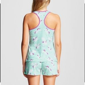 Nite Nite Munki Munki Intimates & Sleepwear - 🆕NWT🦄Magical Unicorn Nite Nite Munki Munki PJs